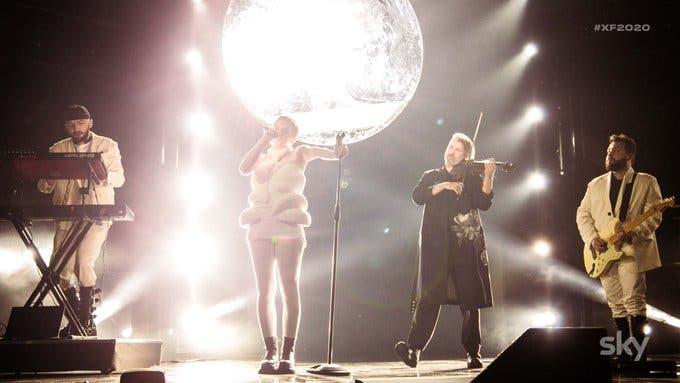 Melancholia - X Factor 2020