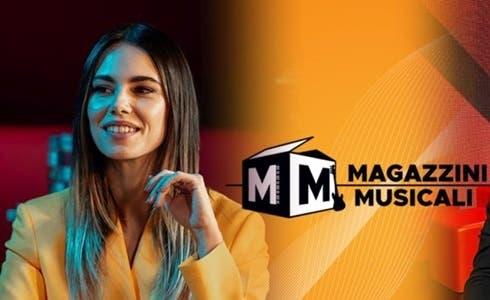 Melissa Greta Marchetto - Magazzini Musicali