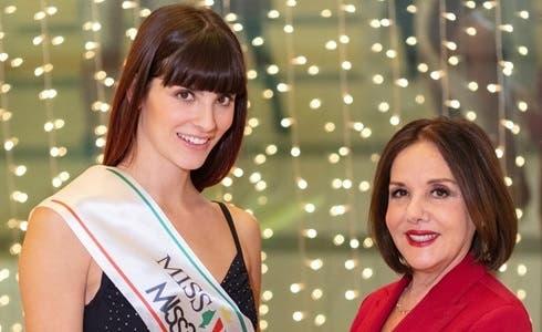 Miss 365 Beatrice Scolletta e Patrizia Mirigliani