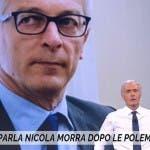 Nicola Morra, Non è L'Arena