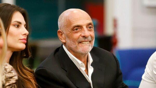 Paolo Brosio (US Endemol Shine)