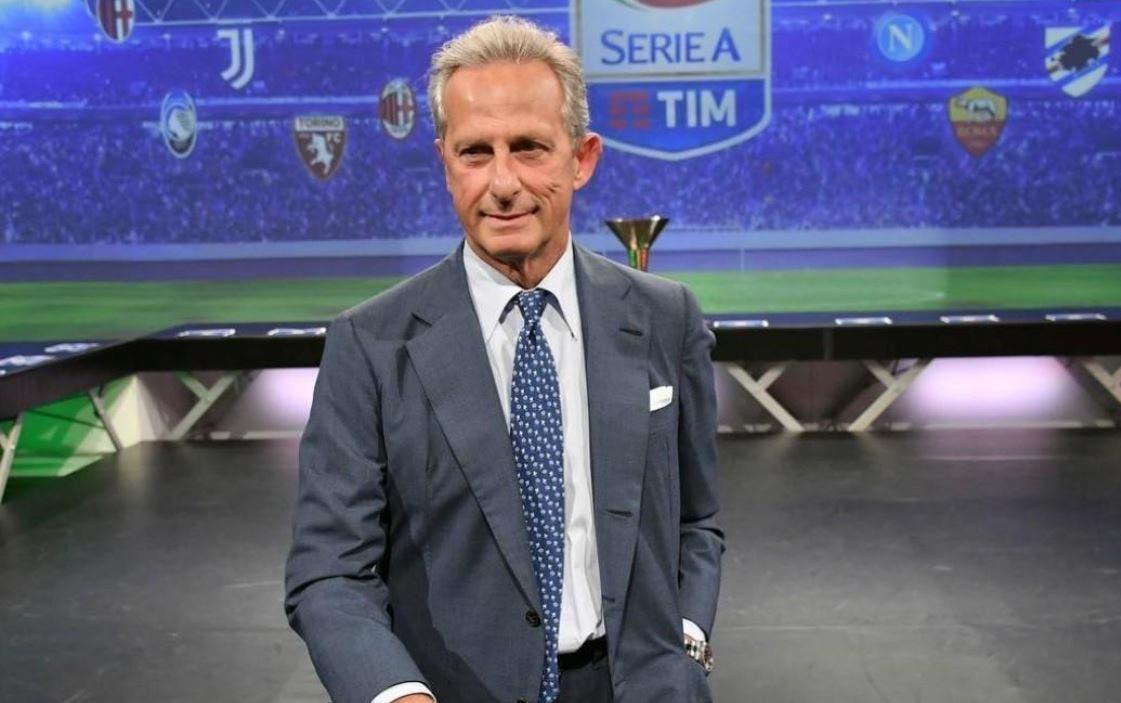La Serie A apre ai fondi d'investimento per i diritti tv