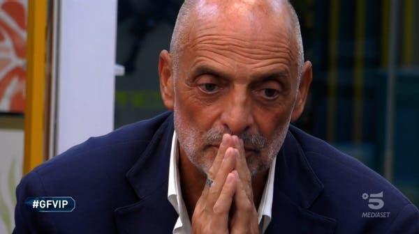 Paolo - GF Vip 5