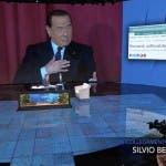Silvio Berlusconi a Che Tempo Che Fa
