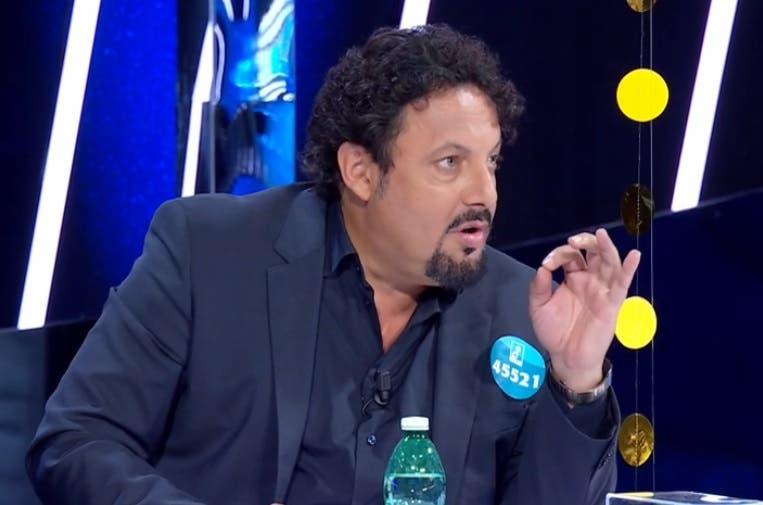 Tale e Quale Show - Enrico Brignano
