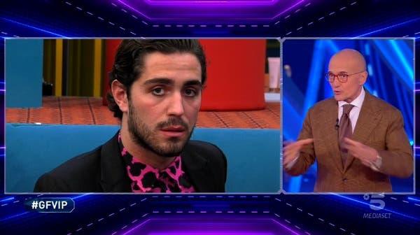 Tommaso e Alfonso - GF Vip 5
