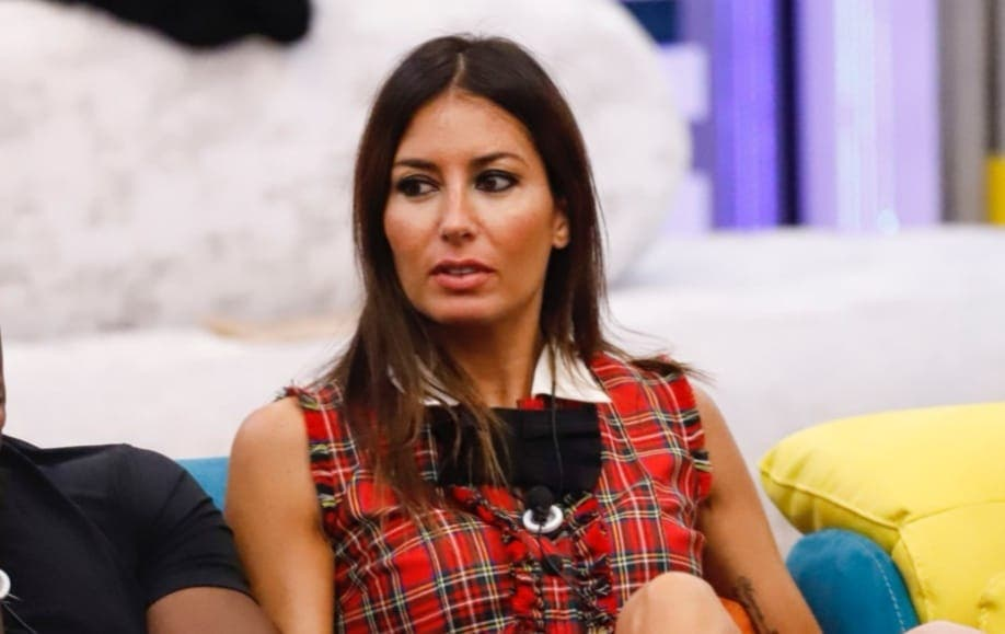 Elisabetta Gregoraci (US Endemol Shine)