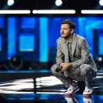 Alessandro Cattelan - ultima puntata XF 2020