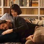 Anita Caprioli e Fabio De Luigi in Ridatemi mia moglie
