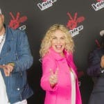 Antonella Clerici the voice senior