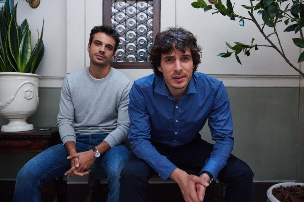 Che Dio ci Aiuti 6 - Gianmarco Saurino e Pierpaolo Spollon