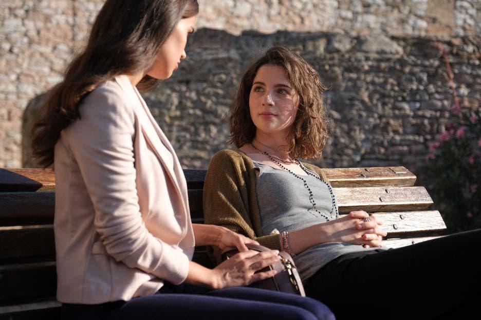 Che Dio ci Aiuti 6 - Simonetta Columbu e Isabella Mottinelli