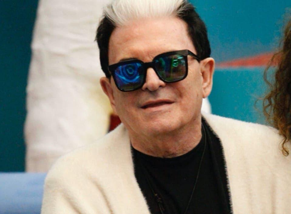 Cristiano Malgioglio (US Endemol Shine)