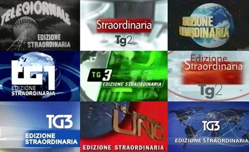 Programmi TV di stasera, sabato 5 dicembre 2020. Su Rai3 il documentario di Walter Veltroni «Edizione Straordinaria»