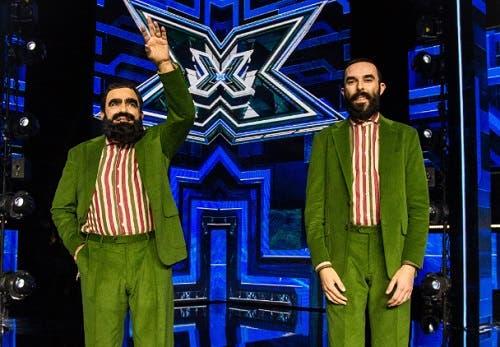 Elio e N.A.I.P. - X Factor 2020