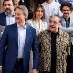 Fratelli Caputo - Cesare Bocci e Nino Frassica