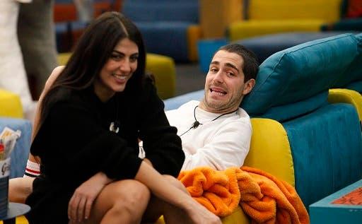 Giulia e Tommaso (US Endemol Shine)