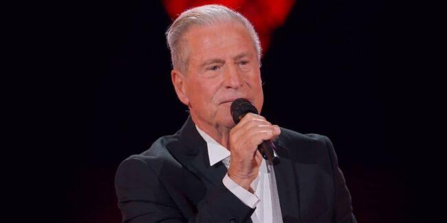 Giulio Todrani - The Voice Senior