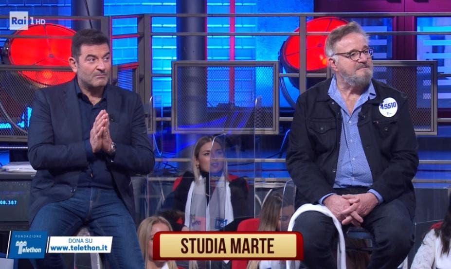 I Soliti Ignoti - Max Giusti e Christian De Sica