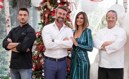 Il cast di Junior Bake Off Italia
