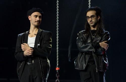Little Pieces Of Marmelade - X Factor 2020