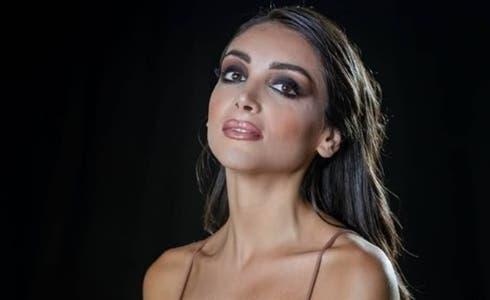 Lucia Apicella - Miss Basilicata 2020
