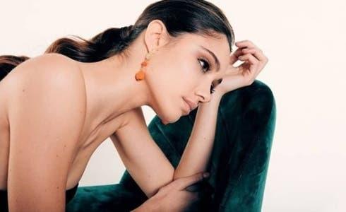 Lucia La Forgia - Miss Romagna 2020
