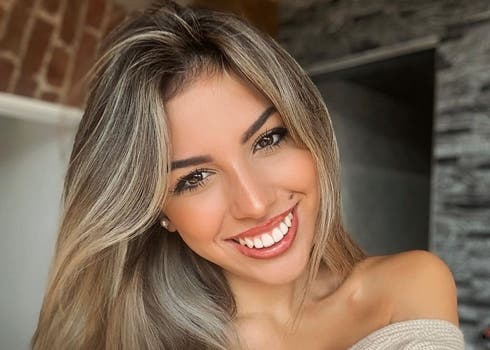 Martina Zonco - Miss Valle D'Aosta 2020