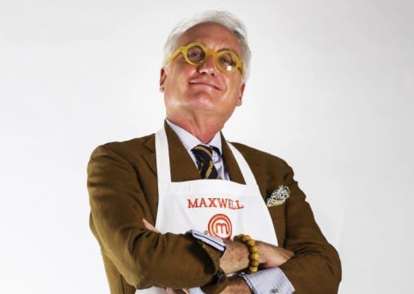 Masterchef 10 - Maxwell