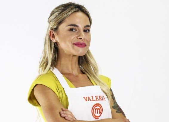 Masterchef 10 - Valeria