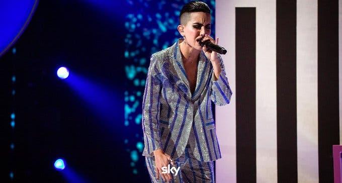 Mydrama - X Factor 2020