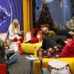 Natale nella Casa di GF Vip (Us Endemol Shine)
