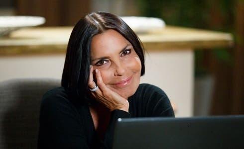 Nina Soldano è Marina Giordano in Un Posto al Sole