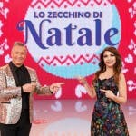 Paolo Belli e Cristina D'Avena