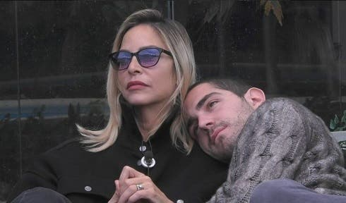 Stefania Orlando e Tommaso Zorzi (US Endemol Shine)