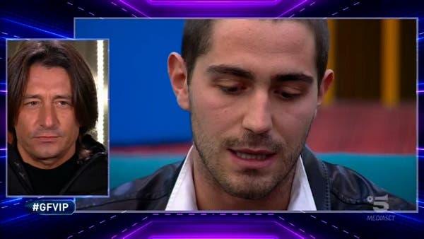 Tommaso parla del suo amore per Francesco - GF Vip 5