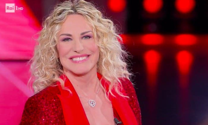 antonella clerici ascolti the voice senior