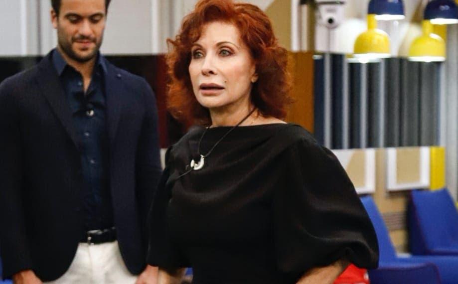 Alda D'Eusanio - US Endemol Shine