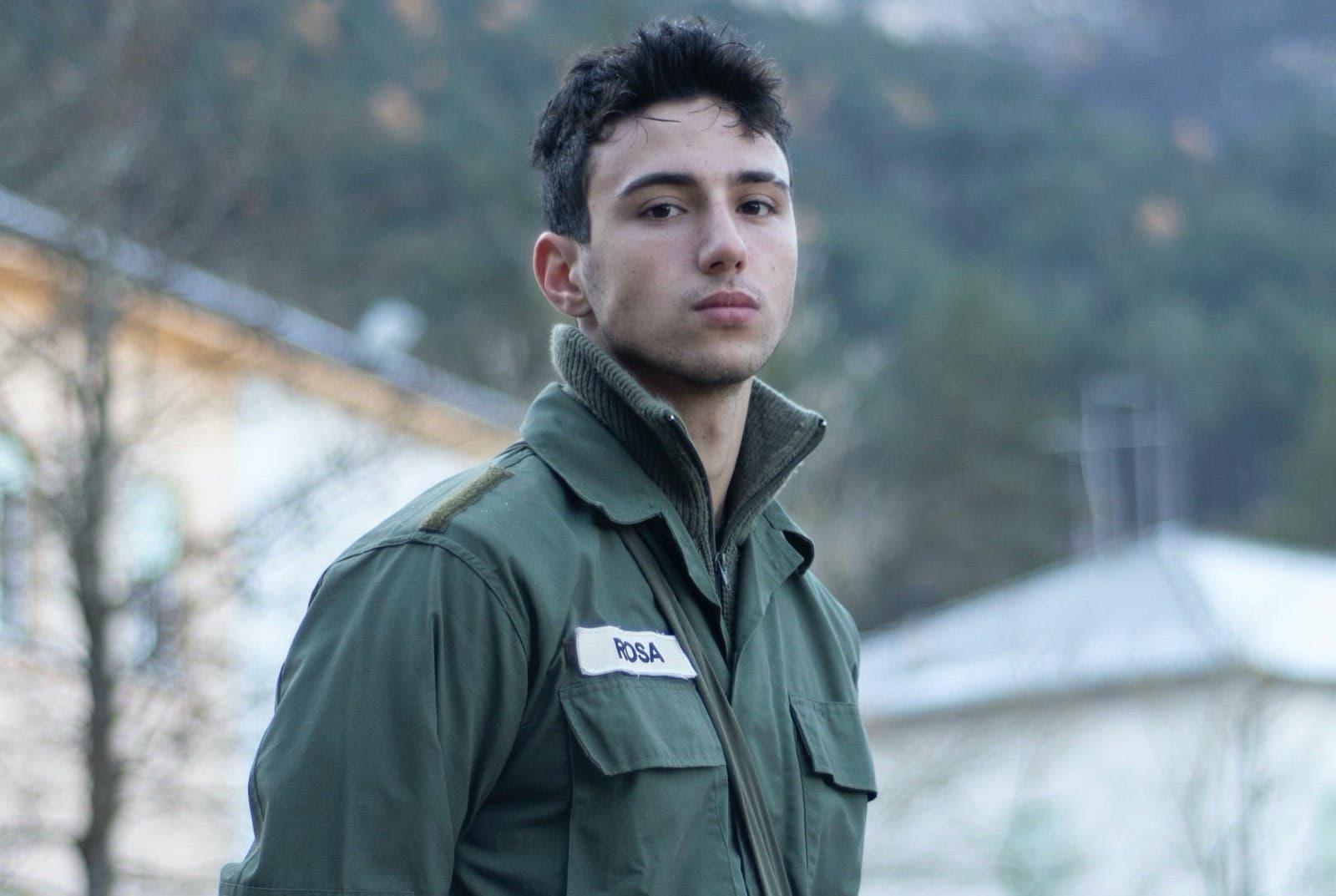 Andrea Antonio Rosa