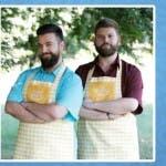 Bake Off Dolci Sotto un Tetto - Francesco e Lino
