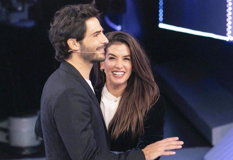 C'è Posta per Te - Marco Bocci e Giulia Michelini