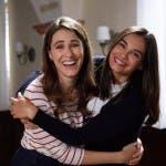 Che Dio ci Aiuti 6 - Diana Del Bufalo e Francesca Chillemi
