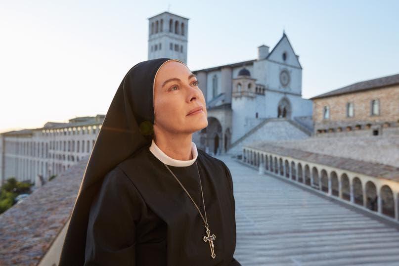 Che Dio ci Aiuti 6 - Elena Sofia Ricci