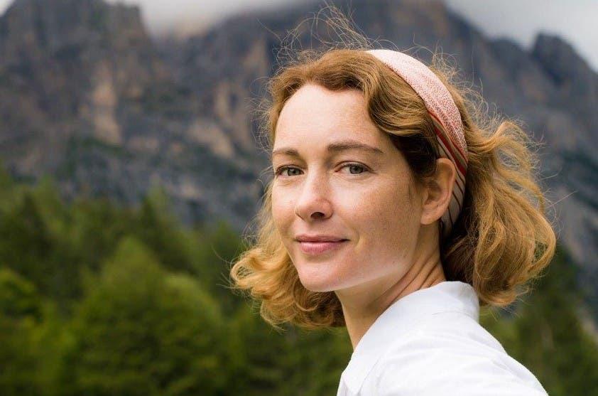 Chiara Lubich, L'Amore vince Tutto - Cristiana Capotondi