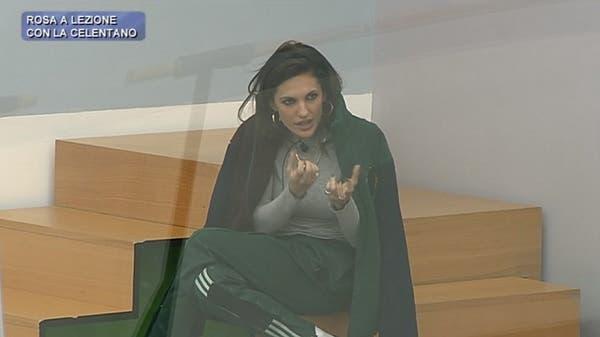 Elena D'Amario - Amici 20