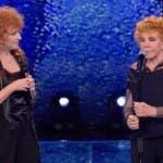 Fiorella Mannoia e Ornella Vanoni