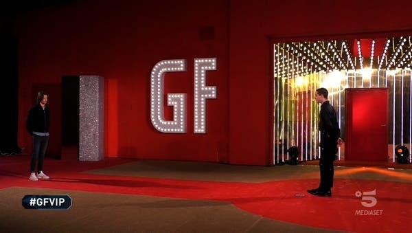 Francesco e Tommaso - GF Vip 5