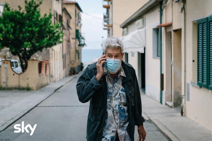 I Delitti del BarLume - Alessandro Benvenuti