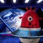 Il Cantante Mascherato 2 - Baby Alieno