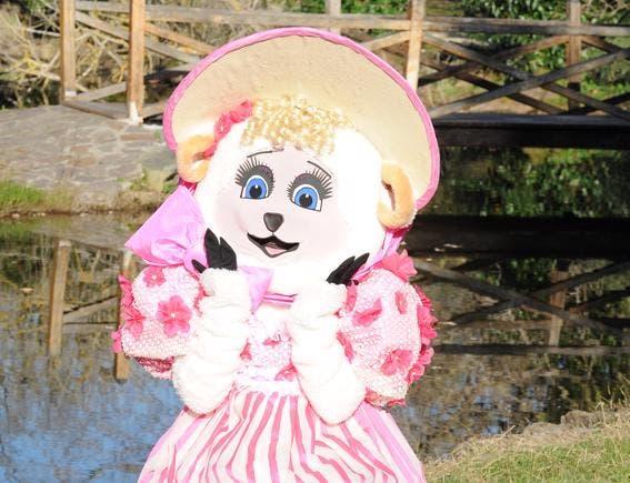 Il Cantante Mascherato 2 - Pecorella
